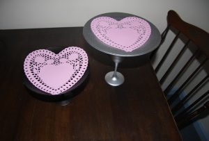 Valentines Day Stands