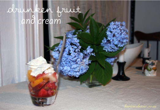 drunkfruit&cream