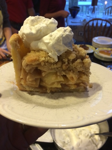 Deepest Dish Apple Pie